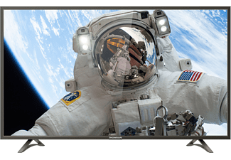 "TV LED 43"" - Thomson 43UC6406, Ultra HD 4K HDR, Android TV 6.0, Google Cast, Panel 10 bits"