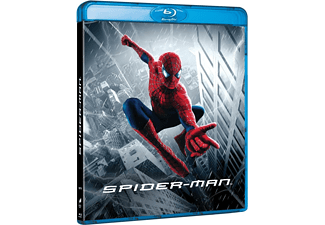 Spider-man 1 (ed. 2017) - Blu-ray