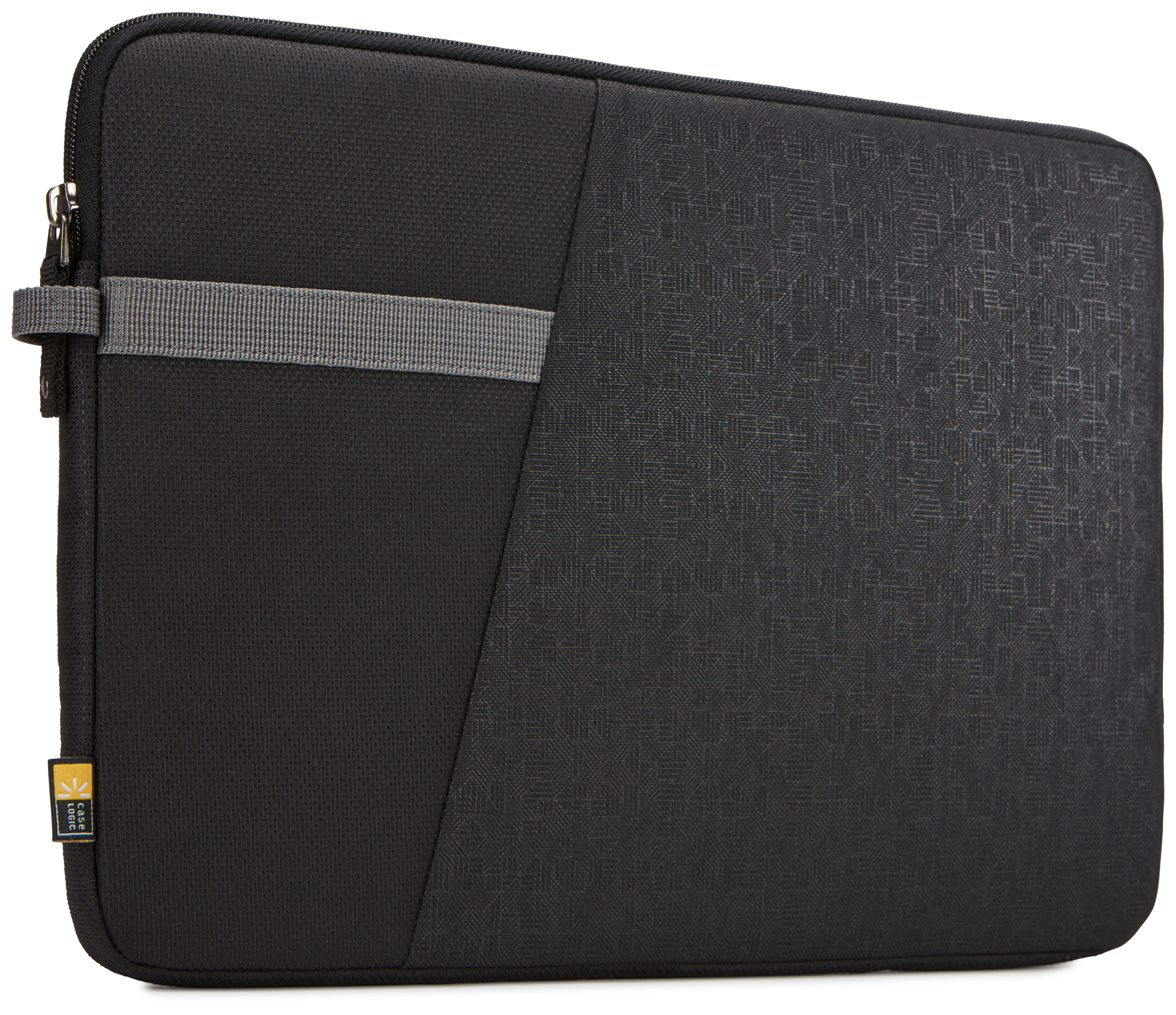 CASE-LOGIC  Channel Notebooktasche, Sleeve, 14 Zoll, Schwarz |