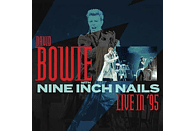 David Bowie, Nine Inch Nails - Live In '95 [CD]