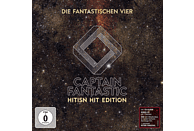 Die Fantastischen Vier - Captain Fantastic-Hitisn Hit Edition  [CD]