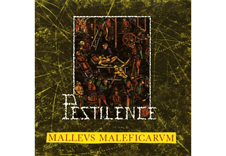 Pestilence - Malleus Maleficarum (CD)
