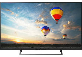 "TV LED 49"" - Sony KD49XE8096BAEP, Ultra HD 4K, HDR, Android TV"