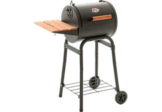 Barbacoa de carbón - Chargriller Patio Pro 1515