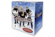Calimeros - Weihnachten Mit Uns (Limitierte Fanbox Edition) [CD + DVD Video]