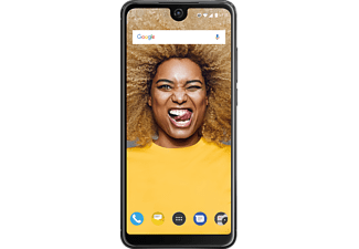 WIKO View 2 32GB Dual-sim Antraciet