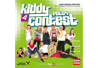 Kiddy Contest Kids - Kiddy Contest,Vol.24 - (CD)