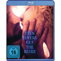 Even Lovers get the Blues [Blu-ray]