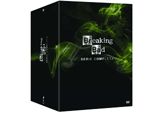 SONY PICTURES HOME ENTERT. CIA Breaking Bad - Serie Completa DVD
