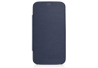 Funda libro para Alcatel One Touch Pop C9 - Alcatel, azul