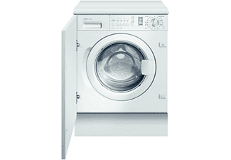 Balay 3TI71102A Integrado Carga frontal 7kg 1000RPM A+ Blanco lavadora
