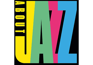 VARIOUS - Aboutjazz - (CD)
