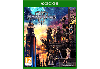 Kingdom Hearts 3 | Xbox One