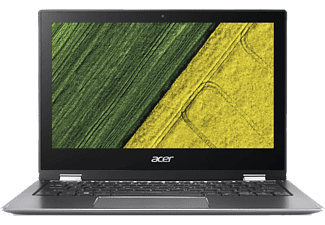 "ACER SPIN 1 SP111 - Convertible 2 in 1 Laptop (11.6 "", 64 GB Flash, Grau)"