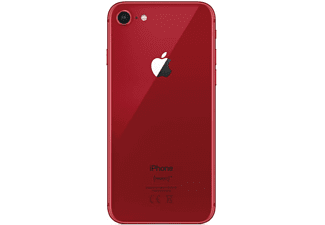 "Móvil - iPhone 8, 64 GB, Red 4G LTE, Pantalla Retina HD de 4.7"", 12 MP, (PRODUCT)RED"