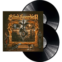 Blind Guardian - Imaginations From The Other Side (Remixed & Ramastered) [Vinyl]