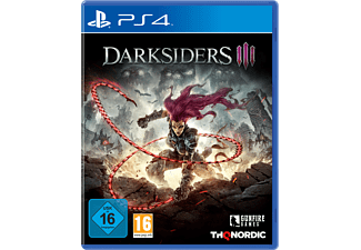PS4 DARKSIDERS III - PlayStation 4