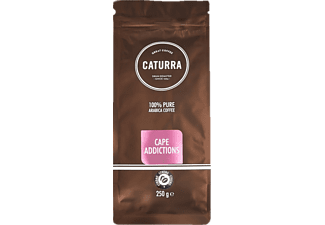 NORDICA CT100 Caturra Cape Addictions, Kaffeebohnen