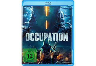 Occupation - (Blu-ray)