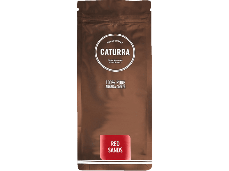 NORDICA CT108 Caturra Red Sands Kaffeebohnen