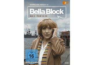 Bella Block - Box 3 - (DVD)