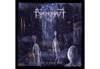 Psychonaut 4 - Have A Nice Trip - (CD)