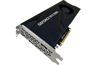 PNY GeForce® RTX 2080 Blower Design 8GB (VCG20808BLMPB) (NVIDIA, GeForce Grafikkarte)