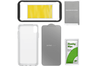 OTTERBOX Clearly Protected , Backcover, Apple, iPhone Xs, Transparent