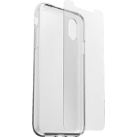 OTTERBOX Protected , Backcover, Apple, iPhone Xr, Transparent