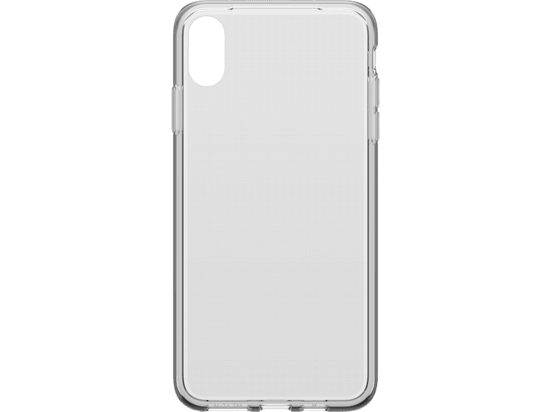 OTTERBOX Protected , Backcover, Apple, iPhone Xs Max, Transparent