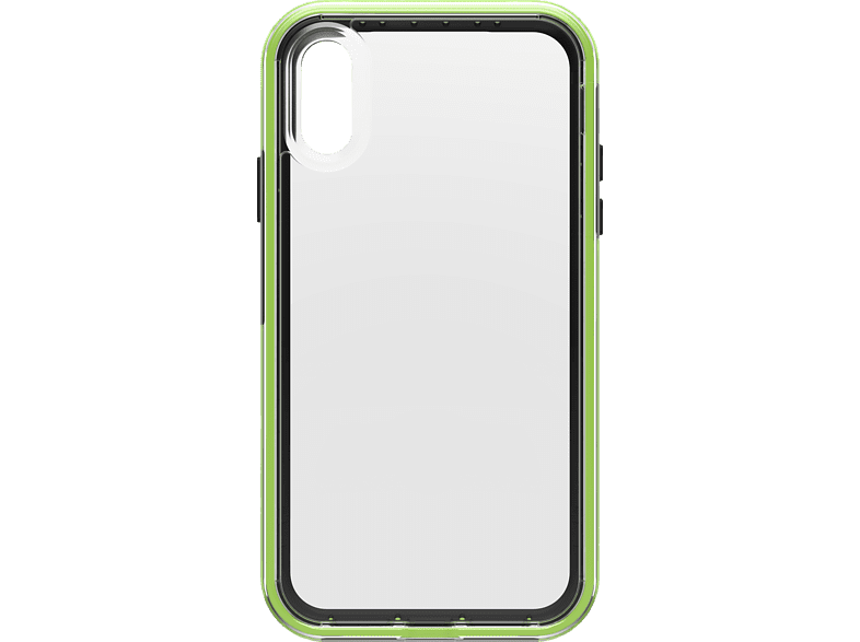 LIFEPROOF Slam , Backcover, Apple, iPhone Xr, Klar