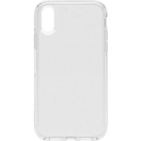 OTTERBOX Symmetry , Backcover, Apple, iPhone Xr, Polycarbonat, Silikon, Transparent