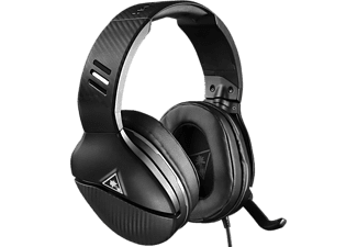 TURTLE BEACH Recon 200 Black - Gamingheadset