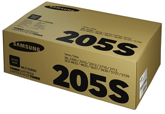 HP Samsung MLT-D205S Black Toner Cartridge