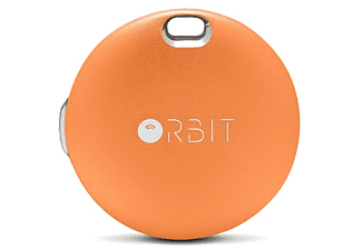 Orbit 9342015005191 Bluetooth Naranja localizador de llaves