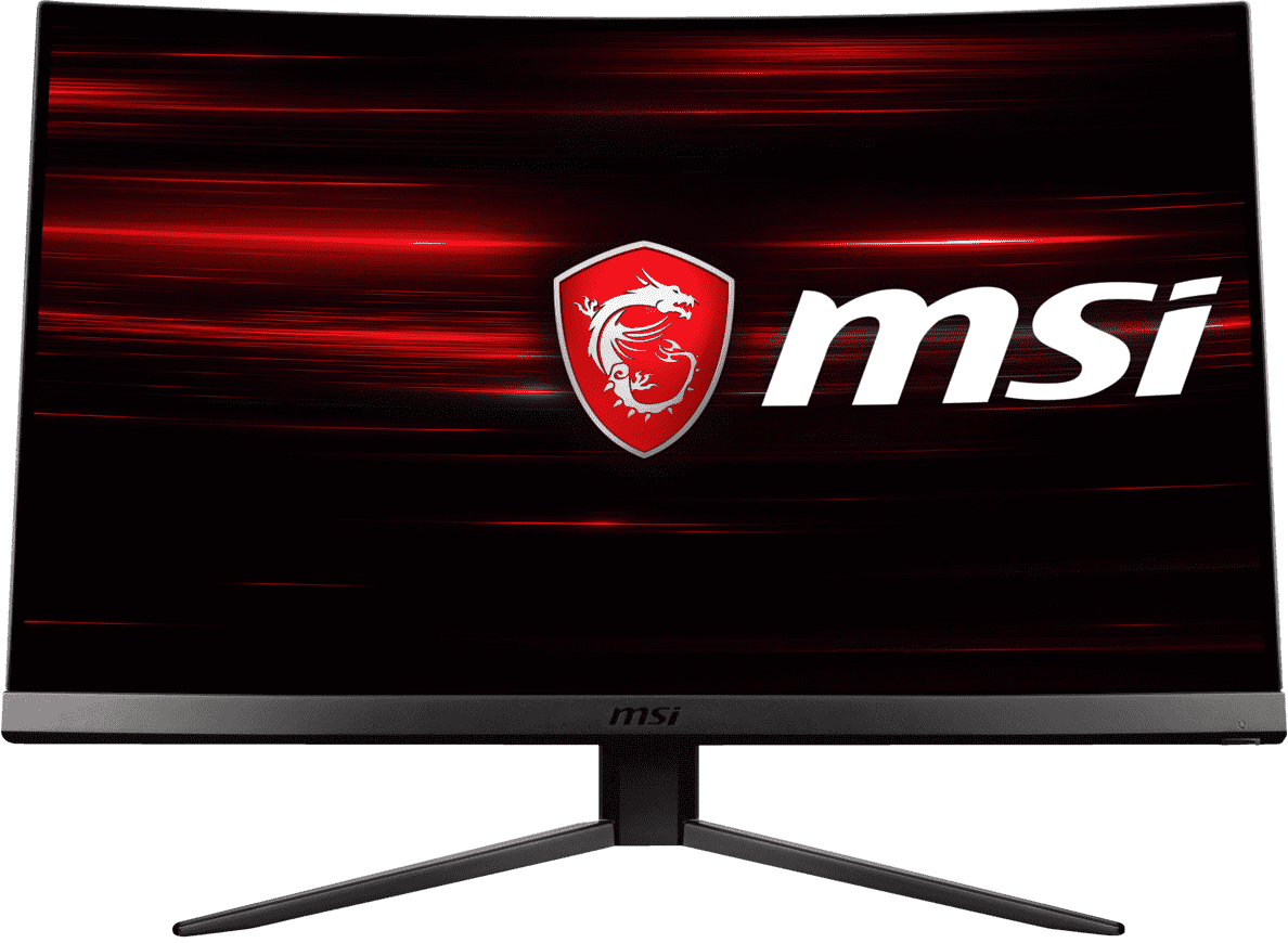 MSI Optix MAG241C Full-HD Gaming Monitor (1 ms Reaktionszeit, 144 Hz)