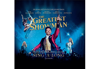 Various - The Greatest Showman (Sing-a-Long Edition) - (CD)