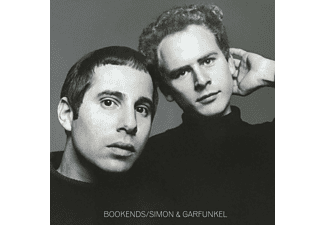 Simon & Garfunkel - Bookends - (Vinyl)