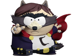 UBISOFT South Park BW-Figur: The Coon 3'' Figur, Mehrfarbig