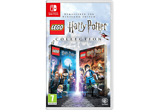 LEGO Harry Potter - Remastered Collection Nintendo Switch