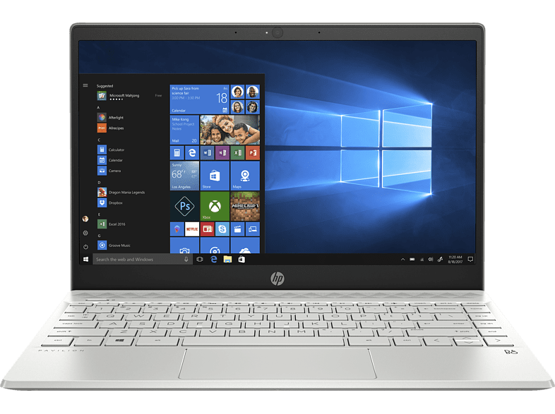 HP Pavilion13-an0404nz