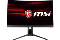 MSI Optix MAG271CR 27 Zoll Full-HD Gaming Monitor (1 ms Reaktionszeit, 144 Hz)