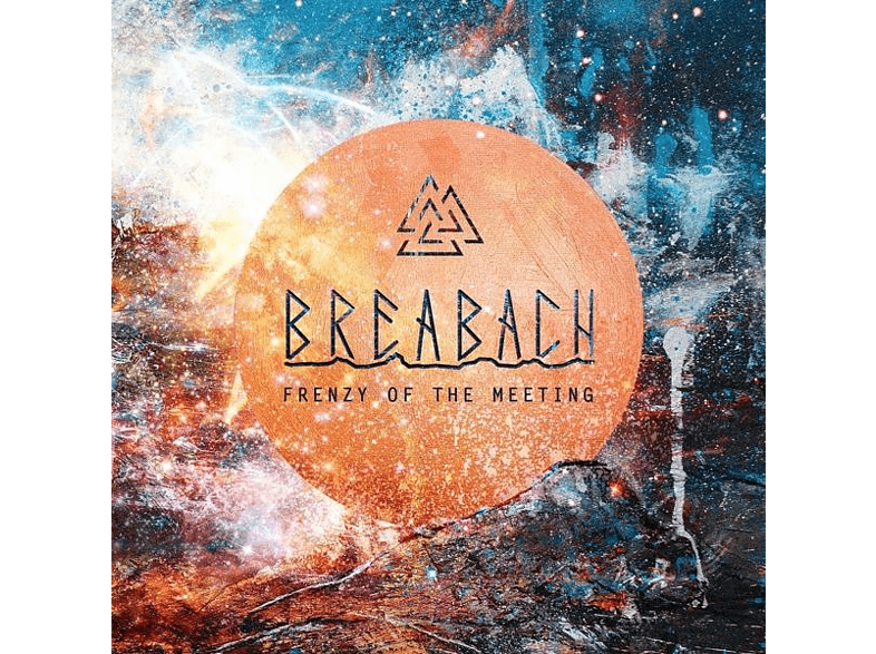 Breabach - Frenzy Of The Meeting [Vinyl]