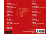 VARIOUS - Lonesome & Blue Vol.2-Under The Covers [CD]