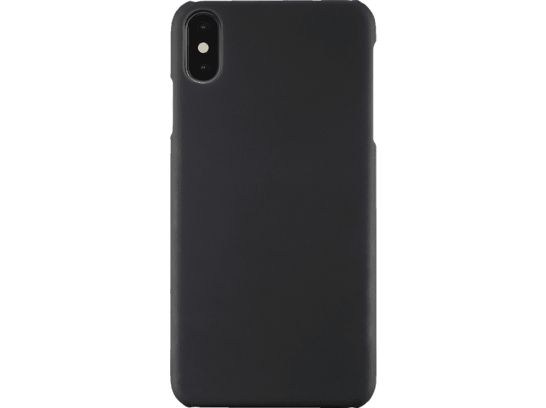 HOLDIT Case , Backcover, Apple, iPhone Xs Max, Schwarz