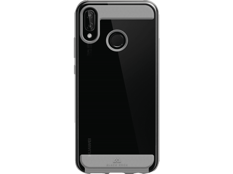 BLACK ROCK  Co Air Backcover Huawei P20 Lite Thermoplastisches Polyurethan (TPU) Transparent | 04260460959799