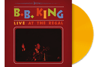B.B. King - Live At The Regal (Yellow Vinyl) [Vinyl]