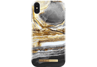 IDEAL OF SWEDEN Fashion Case Handyhülle, Outer Space, passend für Apple iPhone Xs Max