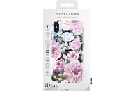 IDEAL OF SWEDEN Fashion Case , Backcover, Apple, iPhone Xs Max, Kunststoff, Mikrofaser-Futter, Peony Garden