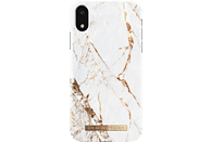 IDEAL OF SWEDEN Fashion Case, Backcover, Apple, iPhone XR, Carrara Gold